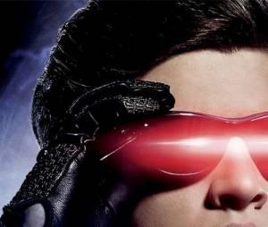 """Ciclope (Tye Sheridan), de """"X-Men: Apocalipse:o novato da escola, rebelde, corajoso, tá sempre de óculos escuros"""