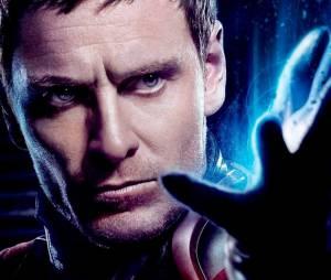 """Magneto (Michael Fassbender), de """"X-Men: Apocalipse: orgulhoso, cheio de tretas, se faz de mau, mas no fundo tem um bom coração"""