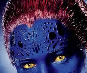 """Mística (Jennifer Lawrence), de """"X-Men: Apocalipse: a realista do rolê, não segue padrões, fala o que pensa"""