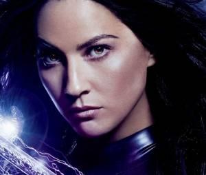 "Psylocke (Olivia Munn), de ""X-Men: Apocalipse: sensual, a misteriosa do grupo, adora uma briga"