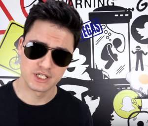Felipe Neto faz vídeo sobre Biel e acusação de assédio sexual