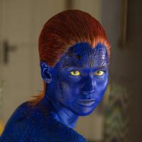 """Jennifer Lawrence surge junto de outros mutantes em fotos de novo """"X-Men"""""""