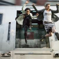 """Novo trailer de """"Divergente"""" traz Shailene Woodley sem medo de nada"""