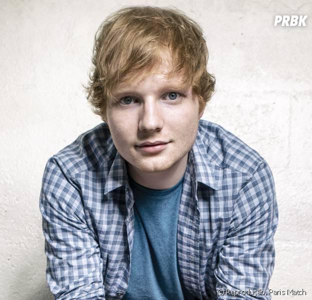"""Ed Sheeran pode perder R$ 17 milhões por plágio em """"Photograph"""""""