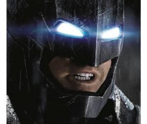 """Ben Affleck interpreta o Homem-Morcego em """"Batman Vs Superman"""""""