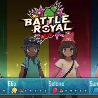 """De """"Pokémon Sun"""" e """"Pokémon Moon"""": gameplay revela novas criaturas e modo de batalha!"""