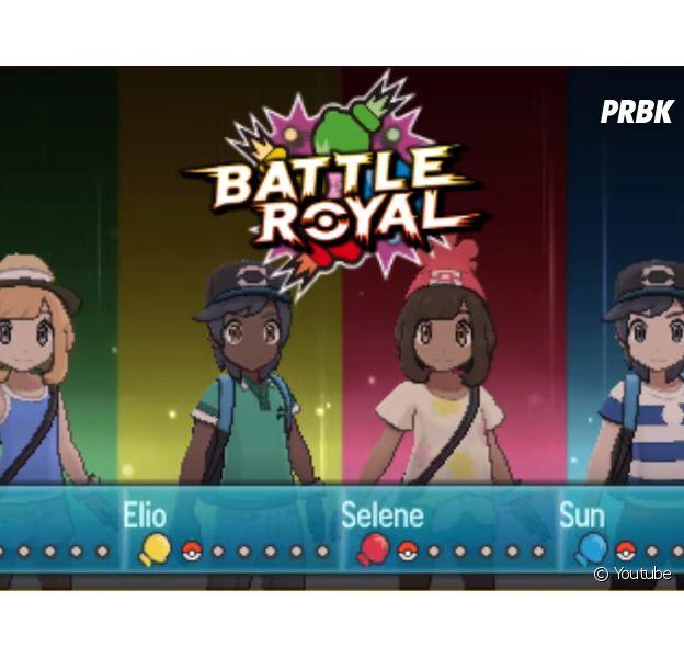 """De """"Pokémon Sun"""" e """"Pokémon Moon"""": Nintendo revela novidades na E3 2016!"""