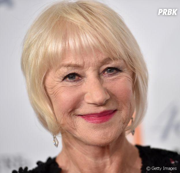 """Helen Mirren se junta ao elenco de """"Velozes & Furiosos 8"""""""