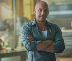 """Recentemente, Vin Diesel confirmou mais uma trilogia para """"Velozes & Furiosos"""""""