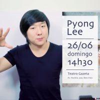 Pyong Lee fala sobre hipnose, Enem e dá dicas de como se dar bem na profissão em vídeo inédito!