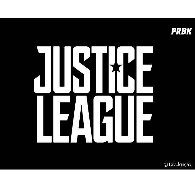 """De """"Liga da Justiça"""": logotipo e imagem oficial são divulgadas"""