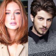 Marina Ruy Barbosa e Chay Suede como par romântico? Ator é cotado para futura novela das 21h!