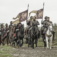 """Final """"Game of Thrones"""": na 6ª temporada, fotos do último episódio revelam desfecho da Batalha!"""