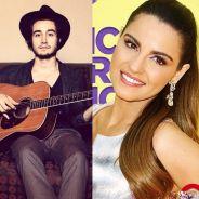 Maite Perroni no Brasil: ex-RBD chama Tiago Iorc para fazer uma participação no show de Curitiba!