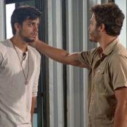"""Em """"Além do Horizonte"""", por causa de Marlon, William quer vingança contra LC"""
