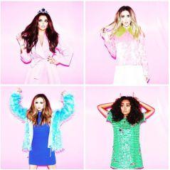 Little Mix: veja o antes e depois de Perrie, Jade, Jesy e Leigh-Anne nesses 5 anos de banda!