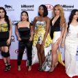 Curtiram os looks do Fifth Harmony noBillboard Music Awards 2015?