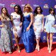 O Radio Disney Music Awards 2016 é outra premiação que contou comFifth Harmony no tapete vermelho
