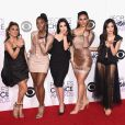 Relembre looks do Fifth Harmony em tapetes vermelhos!