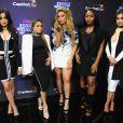 Fifth Harmony rouba a cena noZ100's Jingle Ball 2015