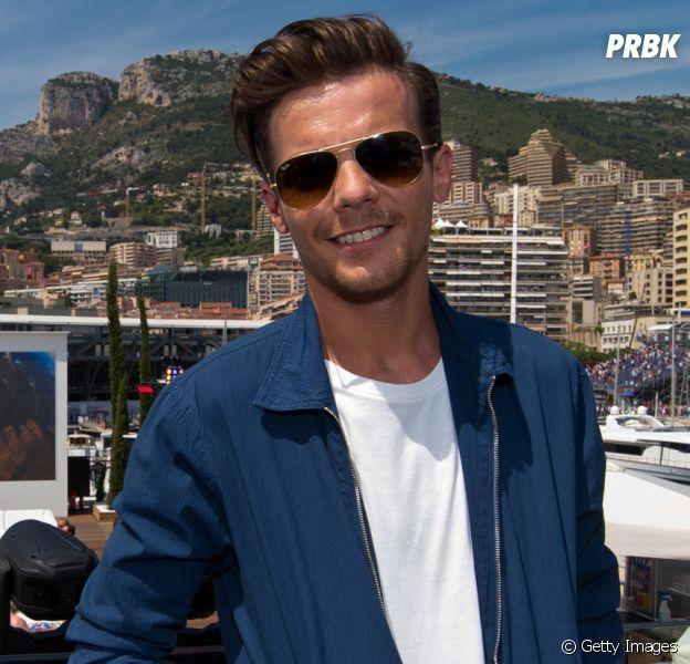 Destaque no One Direction, Louis Tomlinson decide lutar pela guarda do filho na Justiça
