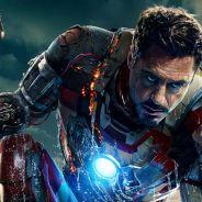 """Robert Downey Jr. diz que """"implorou"""" por papel de Homem de Ferro"""