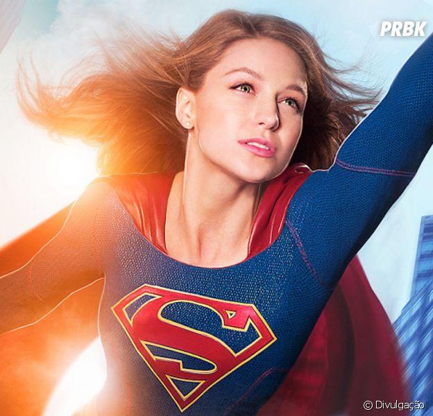 Em Supergirl Na 2 Temporada Ttulo Do Primeiro