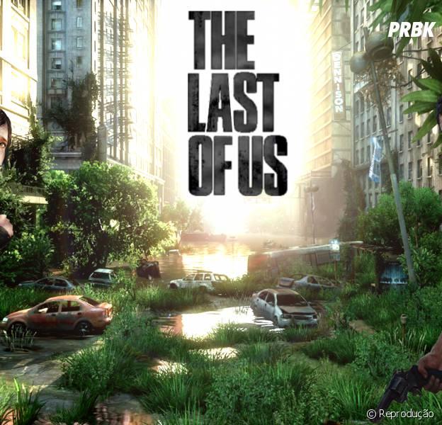 """Será verdade que """"Last For Us"""" será lançado para Playstation 4?"""