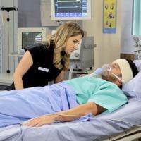 """Final """"Cúmplices de um Resgate"""": Otávio (Duda Nagle) acorda do coma e deixa todos felizes!"""