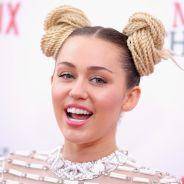 Miley Cyrus faz nova tatuagem e Liam Hemsworth pode ter sido a inspiração para o desenho!