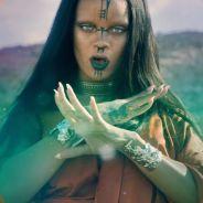 """Rihanna mostra bastidores do clipe """"Sledgehammer"""" em novo vídeo no Youtube!"""