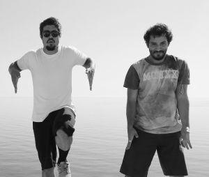 Caio Castro e os amigos vão percorrer 30 mil quilômetros de carro até o Brasil