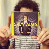 Sam Alves lança álbum de estreia no topo do iTunes!