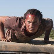 """Em """"Fear The Walking Dead"""": na 2ª temporada, Nick aparece sujo de sangue em nova foto!"""