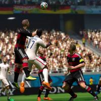 """Game """"FIFA World Cup 2014"""": download gratuito da demo oficial pra PS3 e Xbox 360"""