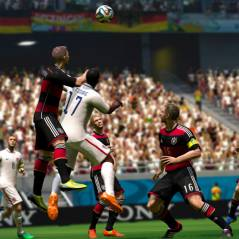 "Game ""FIFA World Cup 2014"": download gratuito da demo oficial pra PS3 e Xbox 360"