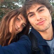 """Rafael Vitti posta foto com Julia Oristanio no Instagram e se declara: """"Você é poesia viva""""!"""