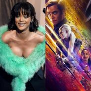 Rihanna, Taylor Swift, Katy Perry e mais divas do pop que já embalaram trilhas sonoras de filmes!