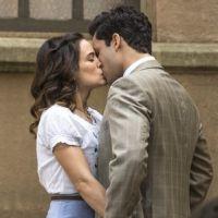 """Novela """"Êta Mundo Bom!"""", Maria (Bianca Bin) e Celso se casam!"""