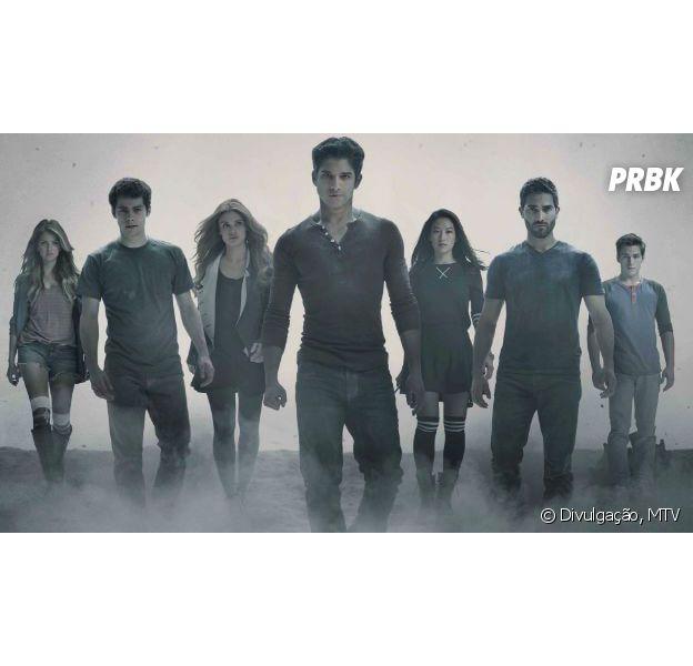 """Série """"Teen Wolf"""" é cancelada após 6 temporadas!"""