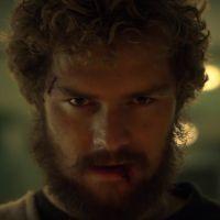 """Da """"Netflix"""": série """"Punho de Ferro"""", em parceria com a Marvel, ganha cartaz e 1º teaser!"""