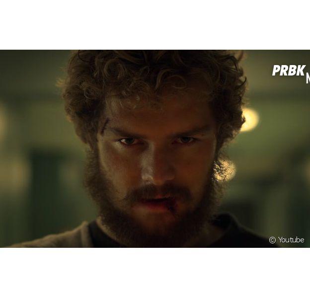 """""""Punho de Ferro"""", da Netflix, ganha teaser e primeiro cartaz!"""