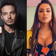 """Anitta e J Balvin juntos outra vez? Cantora pode receber astro latino no """"Música Boa Ao Vivo"""""""