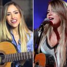 Marília Mendonça, Maiara e Maraisa, Wanessa Camargo, Gabi Luthai e as novas divas do sertanejo!