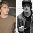 """De """"Stranger Things"""":Charlie Heaton não mudou muito para fazer Jonathan Byers"""