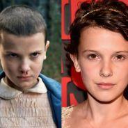 "De ""Stranger Things"": veja Millie Brown, Gaten Matarazzo e o restante do elenco na vida real!"