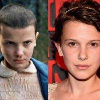 "De ""Stranger Things"": veja Millie Brown, Gaten Matarazzo e o restante do elenco na vida real!"