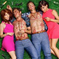 """Cinebreak: """"Os Caça-Noivas"""", com Zac Efron, e """"O Bom Gigante Amigo"""" chegam aos cinemas!"""