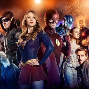 """Em """"Supergirl"""": série será foco no crossover com """"The Flash"""", """"Arrow"""" e """"Legends of Tomorrow"""""""