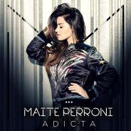 """Maite Perroni, ex-RBD, lança clipe de  """"Adicta"""" com exclusividade para o Spotify!"""